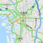 久々の大阪中央環状線◆豊中〜門真(最短ルートは?)