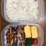 今日のお弁当シリーズ◆4日目◆