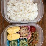 今日のお弁当シリーズ◆7日目◆
