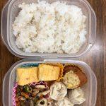 今日のお弁当シリーズ◆9日目◆
