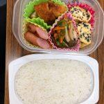 今日のお弁当シリーズ◆11日目◆