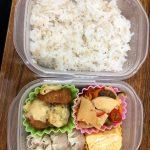今日のお弁当シリーズ◆13日目◆