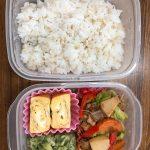 今日のお弁当シリーズ◆10日目◆
