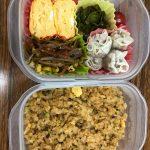 今日のお弁当シリーズ◆30日目◆