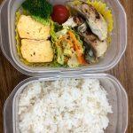 今日のお弁当シリーズ◆21日目◆