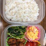 今日のお弁当シリーズ◆15日目◆