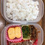 今日のお弁当シリーズ◆28日目◆