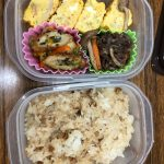 今日のお弁当シリーズ◆18日目◆