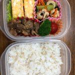今日のお弁当シリーズ◆22日目◆