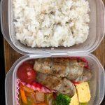 今日のお弁当シリーズ◆23日目◆