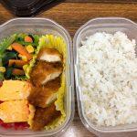 今日のお弁当シリーズ◆27日目◆