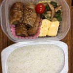 今日のお弁当シリーズ◆42日目◆