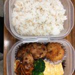 今日のお弁当シリーズ◆40日目◆