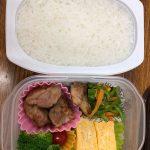 今日のお弁当シリーズ◆35日目◆