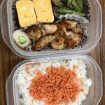 今日のお弁当シリーズ◆38日目◆