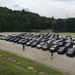 フォレスターが100台以上集まる全国オフが7月15日に長野県車山高原で開催!今年はロードハウスさんも出店予定!(ざっくりまとめてます)