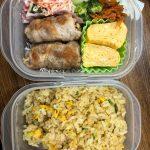 今日のお弁当シリーズ◆37日目◆