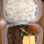 今日のお弁当シリーズ◆41日目◆