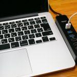 【車にも使用可】USBハブは3.0が当たり前の時代!